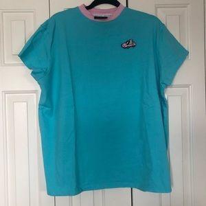 Lazy Oaf Sports Car T-shirt